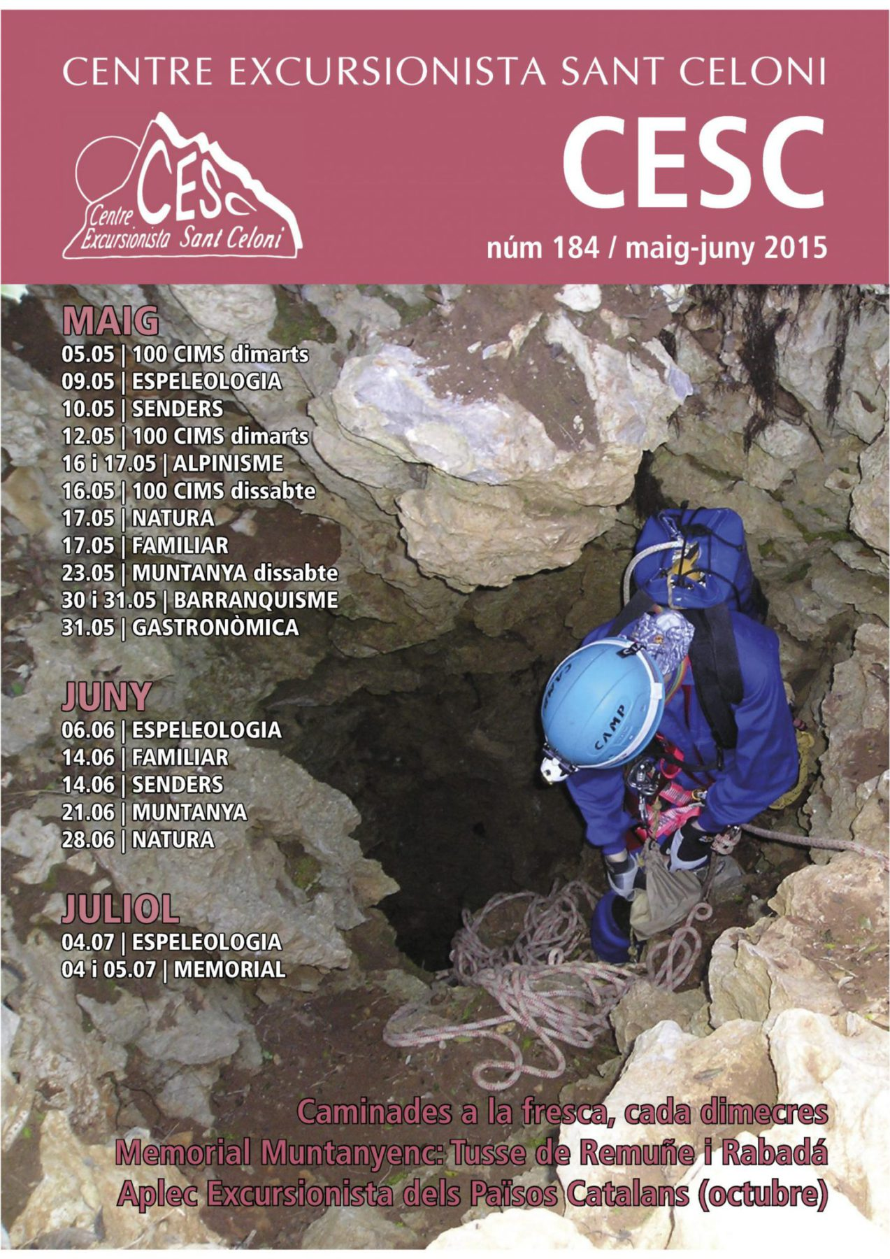 CESC184-1505-06